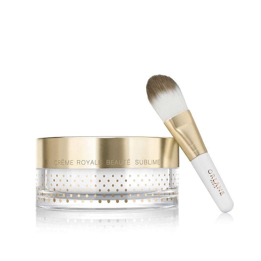 Mặt nạ Orlane cao cấp công nghệ vàng 24K và thạch ong chúa tươi Orlane Crème Royale Beaute Sublime Mask 110ml