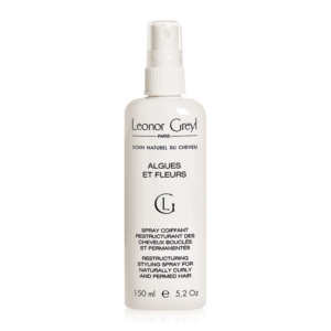 Nước xịt giúp phồng tóc Leonor Greyl Spray Alguest Et Fleurs