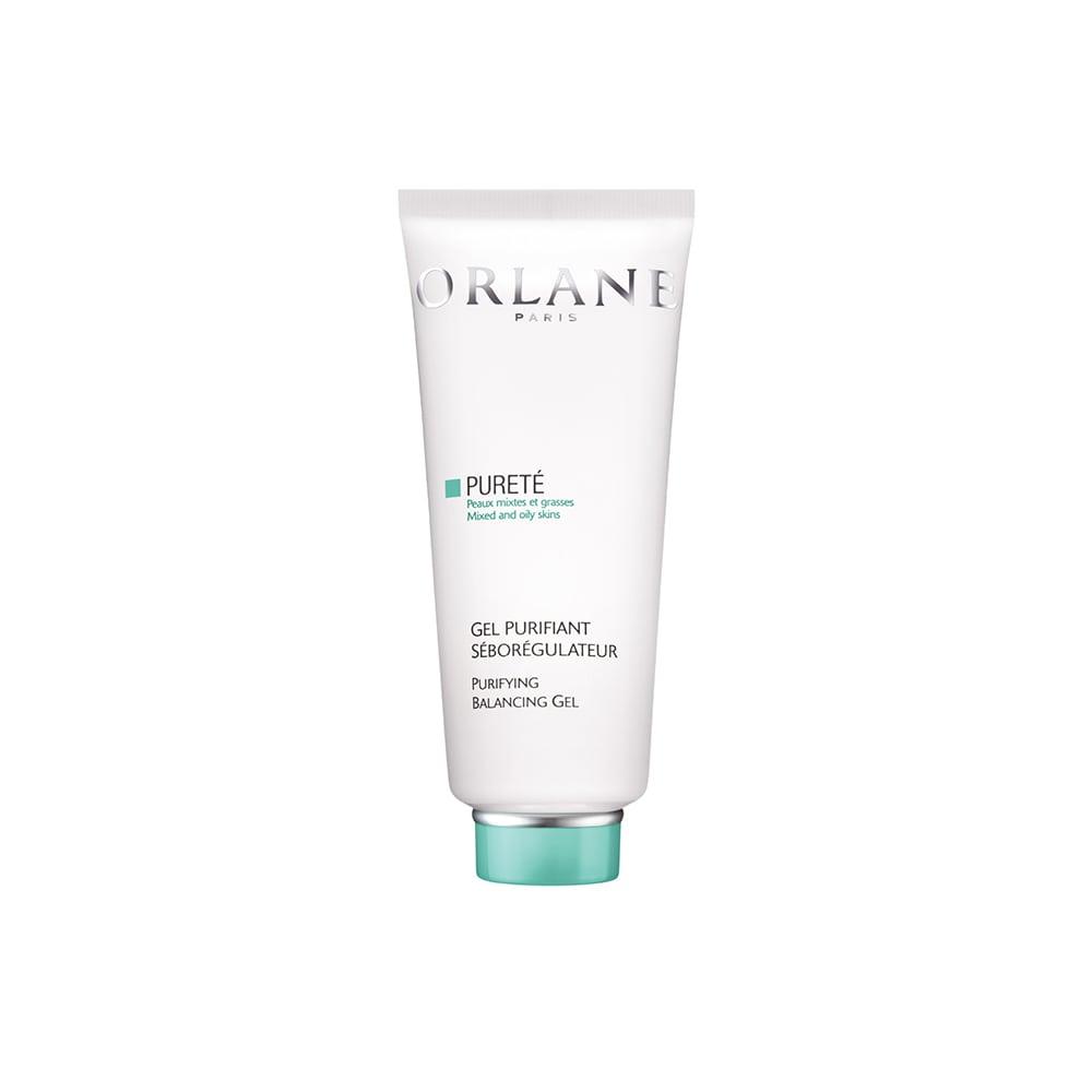 Sữa rửa mặt Orlane chuyên dụng cho da nhiều nhờn Orlane Purete Puryfying Balancing Gel 200ml