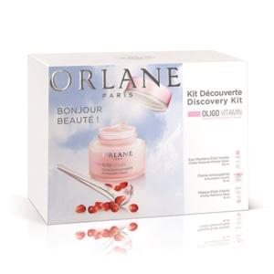 Bộ sản phẩm dùng thử dành cho da nhạy cảm Oligo Vitamin Starter Kit