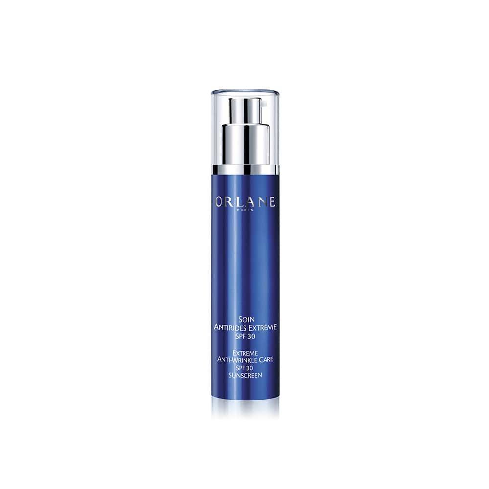 Kem dưỡng Orlane chống nhăn, chống nắng Extreme Anti-Wrinkle Care SPF 30 Sunscreen