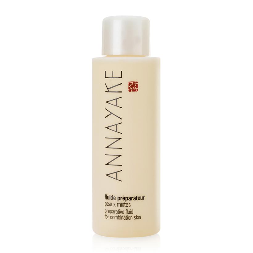 Nước dưỡng hoa hồng dành cho da hỗn hợp Annayake Preparative fluid for combination skin