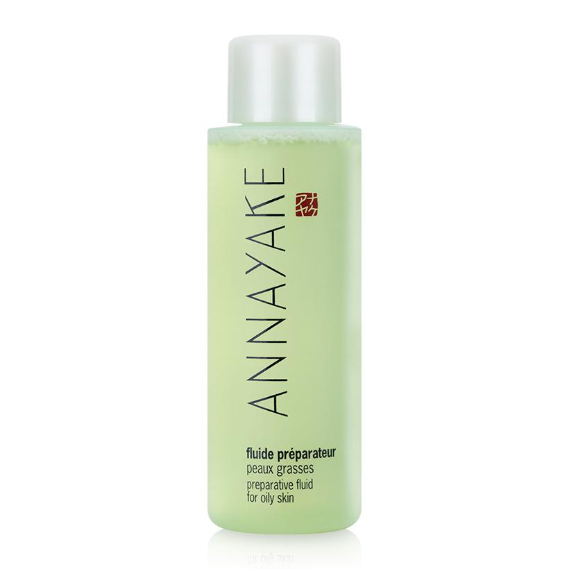 Nước hoa hồng cho da nhờn Annayake Preparative Fluid For Oily Skin