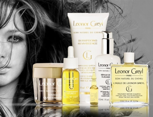 Bộ 6 sản phẩm phục hồi tóc hư tổn cao cấp Leonor Greyl