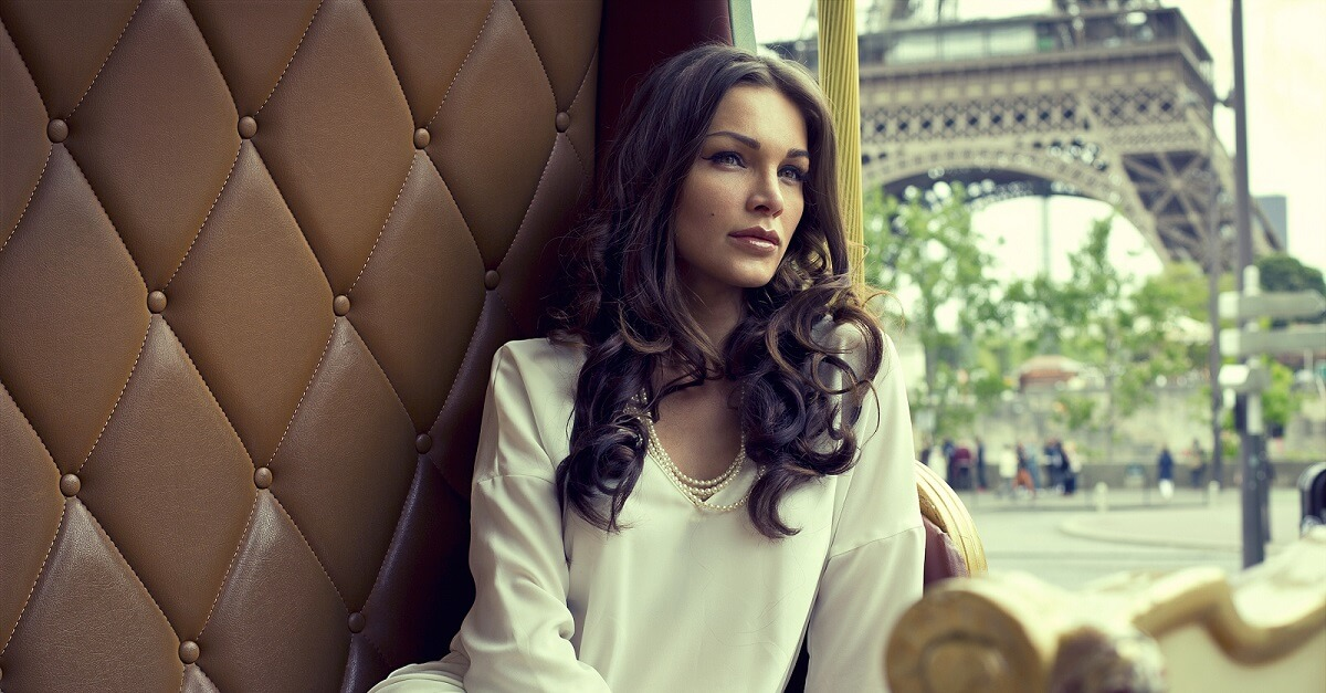 Phụ nữ Pháp chú trọng chăm sóc, nâng niu và nuôi dưỡng sự tinh tế