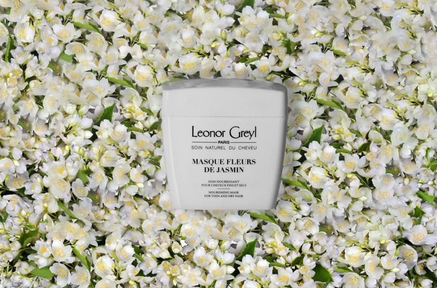 Mặt nạ Leonor Greyl dưỡng tóc tạo bồng bềnh cho mái tóc bị mỏng Leonor Greyl Masque- Fleurs De Jasmin 200ml