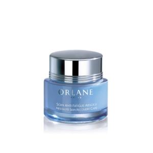 Kem cung cấp năng lượng cho da Orlane SAFA Radiance Cream