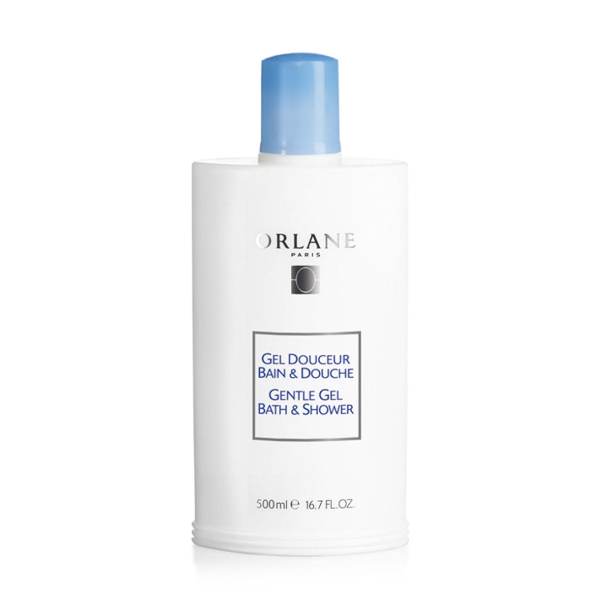 Sữa tắm Orlane tôn vinh mùi hương cá thể Orlane Gentle Gel Bath & Shower 500ml