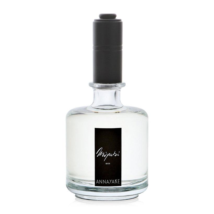 Nước hoa nam Annayake Miyabi Man Eau De Parfum 100ml
