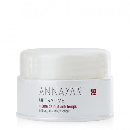 Kem dưỡng chống lão hóa ban đêm Annayake Ultra Night Cream