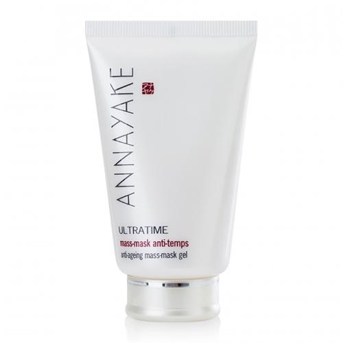 Mặt nạ chống lão hoá dạng gel Annayake Mass Mask Gel