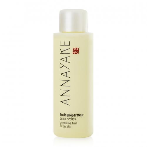 Nước hoa hồng cho da khô Annayake Preparative Fluid For Dry Skin