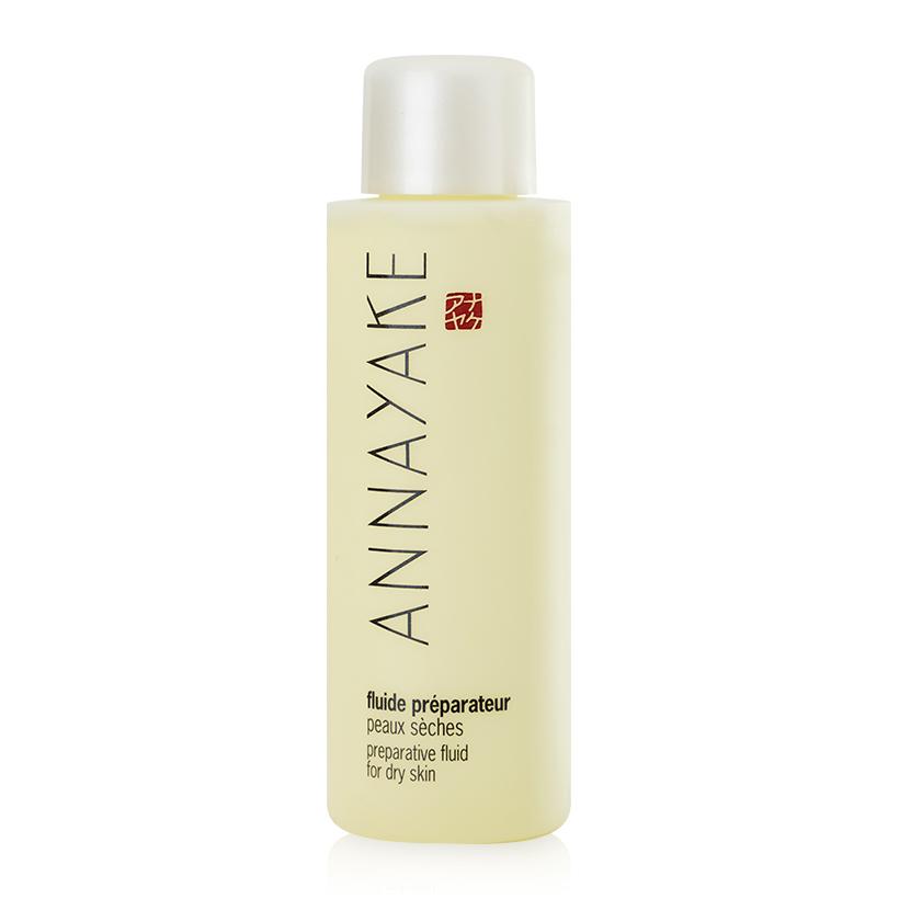 Nước dưỡng hoa hồng dành cho da khô Annayake Preparative fluid for dry skin
