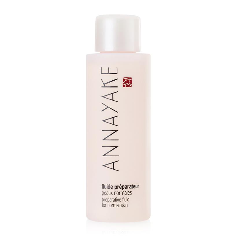 Nước dưỡng hoa hồng dành cho da bình thường Annayake Preparative fluid for normal skin