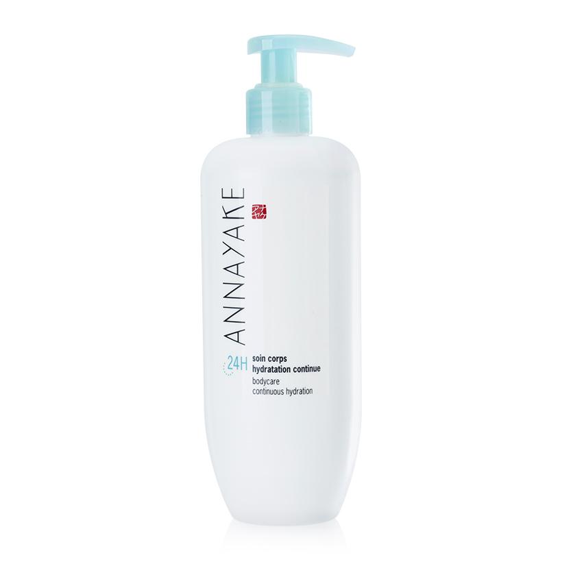 Sữa dưỡng thể cung cấp độ ẩm cho da suốt 24 giờ Annayake Body Care Continuous Hydrat