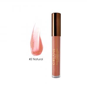 Son bóng dưỡng môi Shinning Lip Gloss #2 Naturel