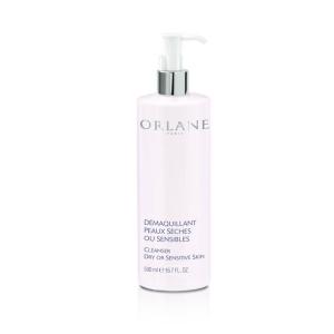 Sữa rửa mặt dành cho da khô hoặc da nhạy cảm Demaquillant Peaux Seches Ou SensiBles Cleanser Dry Or Sensitive Skin