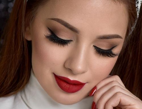 Makeup Đẹp & Sang theo phong cách châu Âu