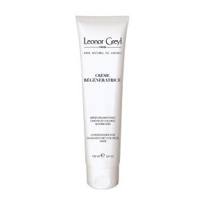 Mặt nạ dưỡng tóc nhuộm Leonor Greyl Masque Creme Regeneratrice